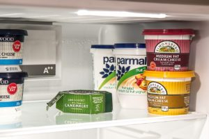 How To Organize A Refrigerator Efficiently
