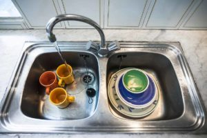 best garbage disposal for septic systems