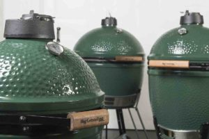 Best Wireless Thermometer For Big Green Egg