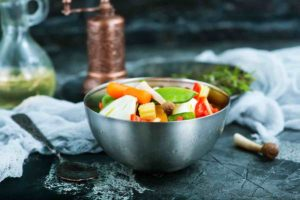 best containers for freezing individual meals
