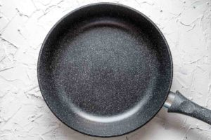Teflon coated cookware dangers and safety